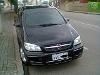 Foto Gm Chevrolet Zafira 2012