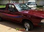 Foto Pampa 1.6 Gasolina 96 - 1996