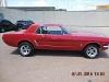Foto Ford mustang 3.3 hard top 12v gasolina 2p...