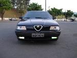 Foto Alfa Romeo 164 Manual 3.0 V6 Teto Troca Uno Gol...