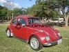 Foto Volkswagen fusca 1300l 2p 1972/ gasolina vermelho