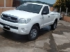 Foto Hilux Cabine Simples 2.5 Ano 2009