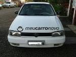 Foto Volkswagen gol 1.0 8V 2P 2002/ Gasolina BRANCO