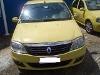 Foto Ex táxi Renault Logan 1.6 2011/ -
