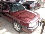 Foto Chevrolet Vectra CD 2.0 MPFi