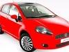 Foto Fiat - punto atractive 1.4 4p flex - preto - 2012