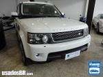 Foto Land Rover Range Rover Branco 2011/ Diesel em...