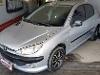 Foto Peugeot 206 2008 1.4 Flex N Gol Clio Palio...