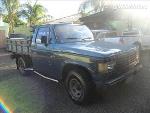 Foto Chevrolet d20 4.0 custom de luxe cs 8v diesel...