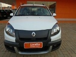 Foto Renault sandero 1.6 STEPWAY 8V 4P 2014 BRANCO...