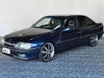 Foto Chevrolet omega cd 4.1 sfi 4p 1995