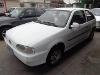 Foto Volkswagen Gol 1.0 Branco 1996 - 1997