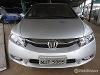 Foto Honda civic 1.8 lxl 16v flex 4p automático /