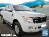 Foto Ford Ranger C.Dupla Branco 2014 Diesel em Mineiros