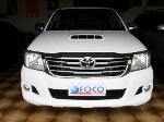 Foto Toyota hilux cd srv 4x4 at 3.0 TB 2012/2013...