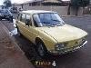 Foto VW Brasilia 4 Portas Original - Rara - 1975