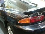Foto Mazda mx3 1995 são lo