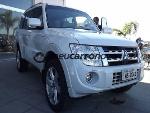 Foto Mitsubishi pajero full hpe 4x4-at 3.2 tb-ic 4p...