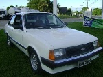 Foto Chevette Chevrolet 1984 Sl Impecável Carro P/...