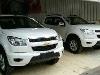 Foto S10 Lt Flex Cab Dupla Completa Branca Auto M...