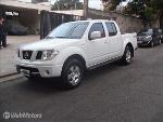 Foto Nissan frontier 2.5 xe 4x4 cd turbo eletronic...