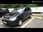 Foto Fiat palio 1.0 mpi elx gasolina 4p manual 2004/