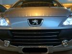 Foto Peugeot 307 Feline 2.0 4P Flex 2009/2010 em...