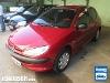 Foto Peugeot 206 Vermelho 2004/2005 Á/G em Goiânia