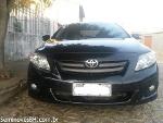 Foto Toyota Corolla 1.8 16v xei automático
