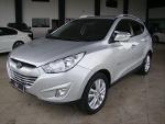 Foto Hyundai ix35 2014 gasolina prata