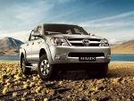 Foto Toyota Hilux 0 KM