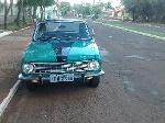 Foto Ford Corcel 1970