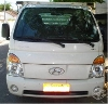 Foto Hyundai HR 2008