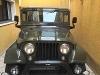 Foto Willys Jeep 1963 à - carros antigos