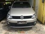 Foto Volkswagen Crossfox 2012 1.6 Completíssimo...