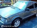 Foto VW APOLO GL 1992 em Campinas