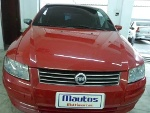 Foto Fiat Stilo 1.8 Mpi Connect 8v Gasolina 4p...
