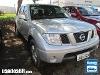 Foto Nissan Frontier C.Dupla Prata 2012/2013 Diesel...