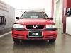 Foto Volkswagen Parati City 1.6 MI (Flex)