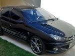 Foto Peugeot 206 - 2003