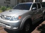 Foto Toyota Hilux SRV Cab. Dupla Automática 3.0...