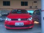 Foto Volkswagen Gol G6 2013 Vermelho Completo Flex!