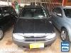 Foto Fiat Strada CE Preto 2000/2001 Gasolina em...