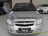Foto Chevrolet prisma lt 1.4 4P. 2012/ Flex PRATA