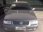 Foto Vw - Volkswagen Santana Confortline 1.8 gnv - 2006