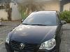 Foto Vw Volkswagen Polo Preto Completo Muito Novo 2010