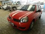 Foto Renault Clio 1.0 16V (flex) 4p
