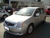 Foto Nissan sentra 2.0 s 16v flex 4p automático /2011