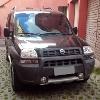Foto Fiat doblo adventure 1.8 8V 6P 2008/ Flex PRETO