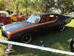 Foto Oldsmobile Cutlass 1968 Mustang Maverick Impala...